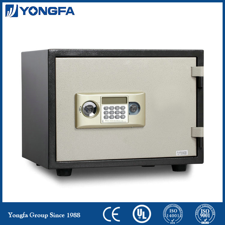 1 Hour Electronic Fire Safe