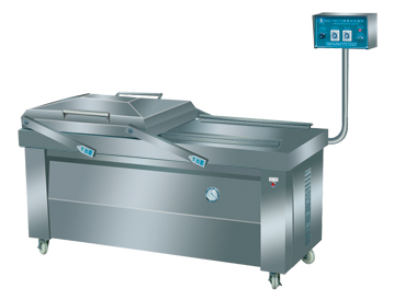 Outlay Electrical Water-proof Vacuum Packing Machine