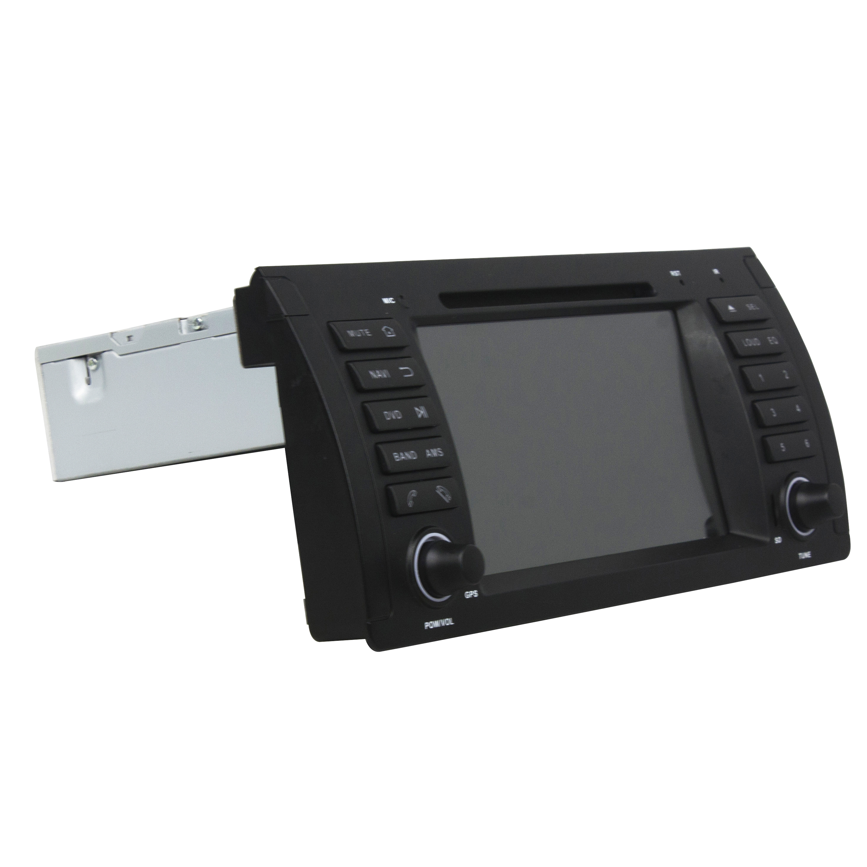 android car DVD player for BMW E39