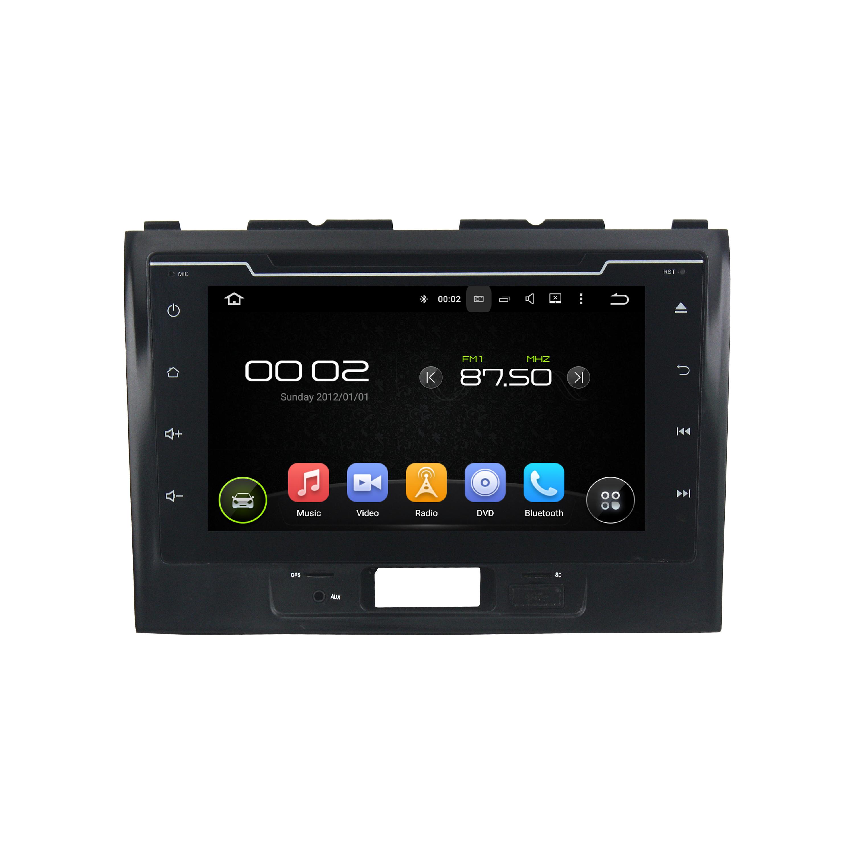 10.1 inch Vitara 2015 car dvd player
