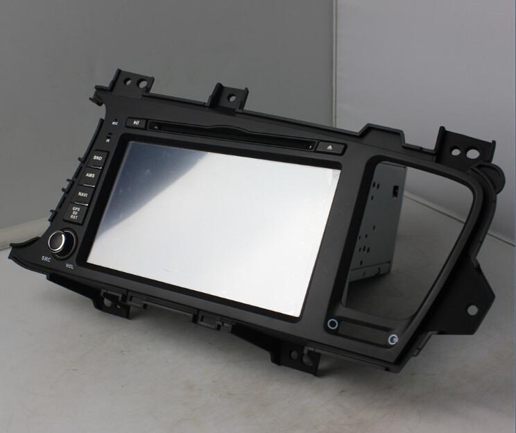 KIA K5 & OPTIMA  Car Audio Systems