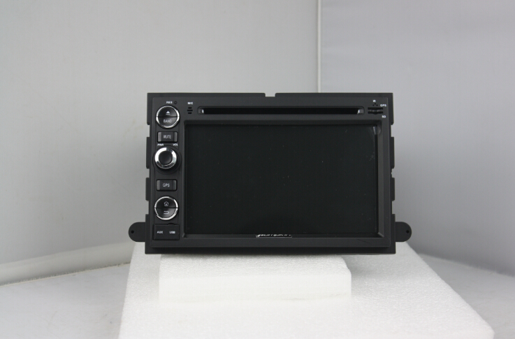 Android 7.1 FORD Fusion Car Audio Gps