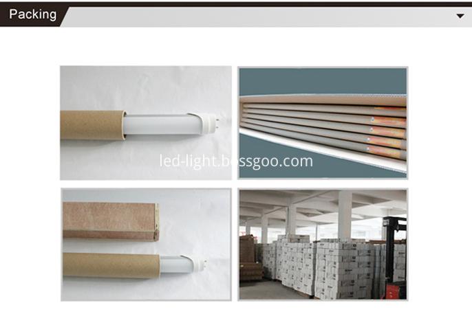 T8 LED Tube Aluminum Lamp Holder