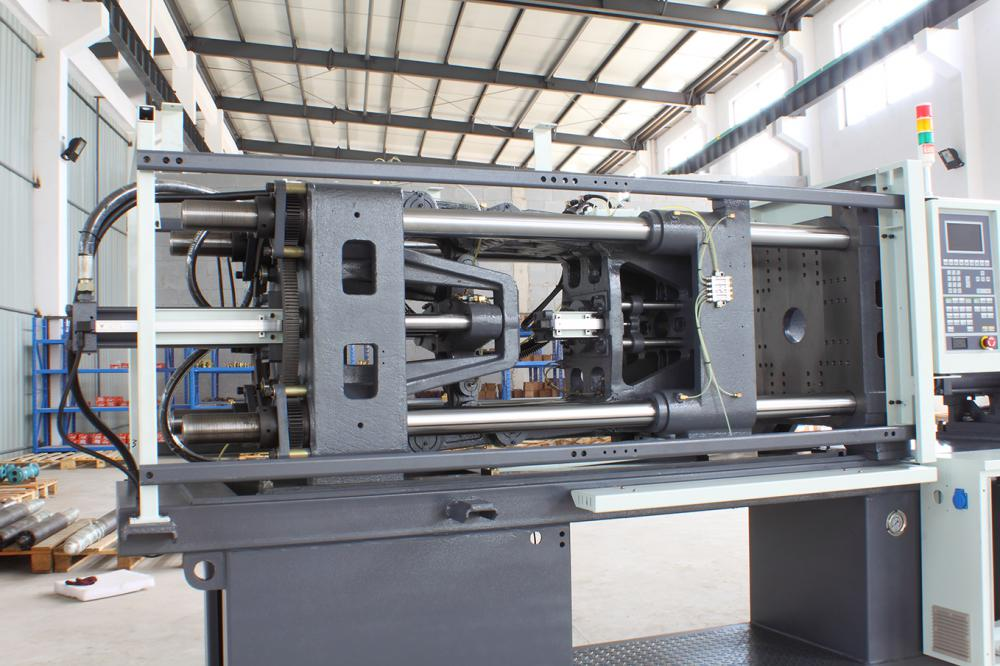 Professional Injection Machine Manufacturer