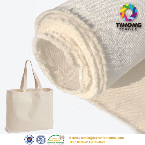 canvas fabric for bag