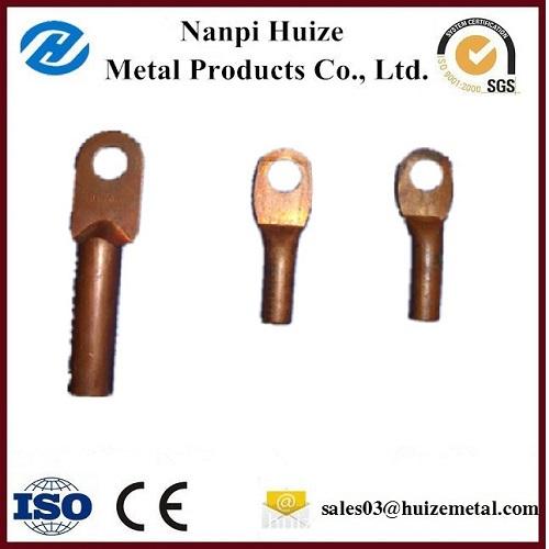 copper terminal lug