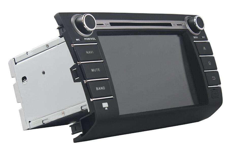Swift 2013-2016 car dvd player