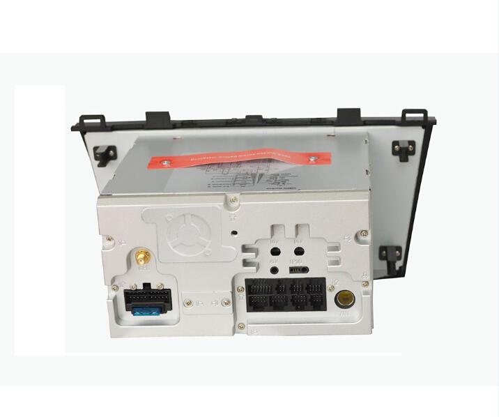 MAZDA 3 Car Multimedia System