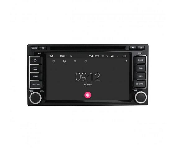Car Audio for Subaru Forester Impreza