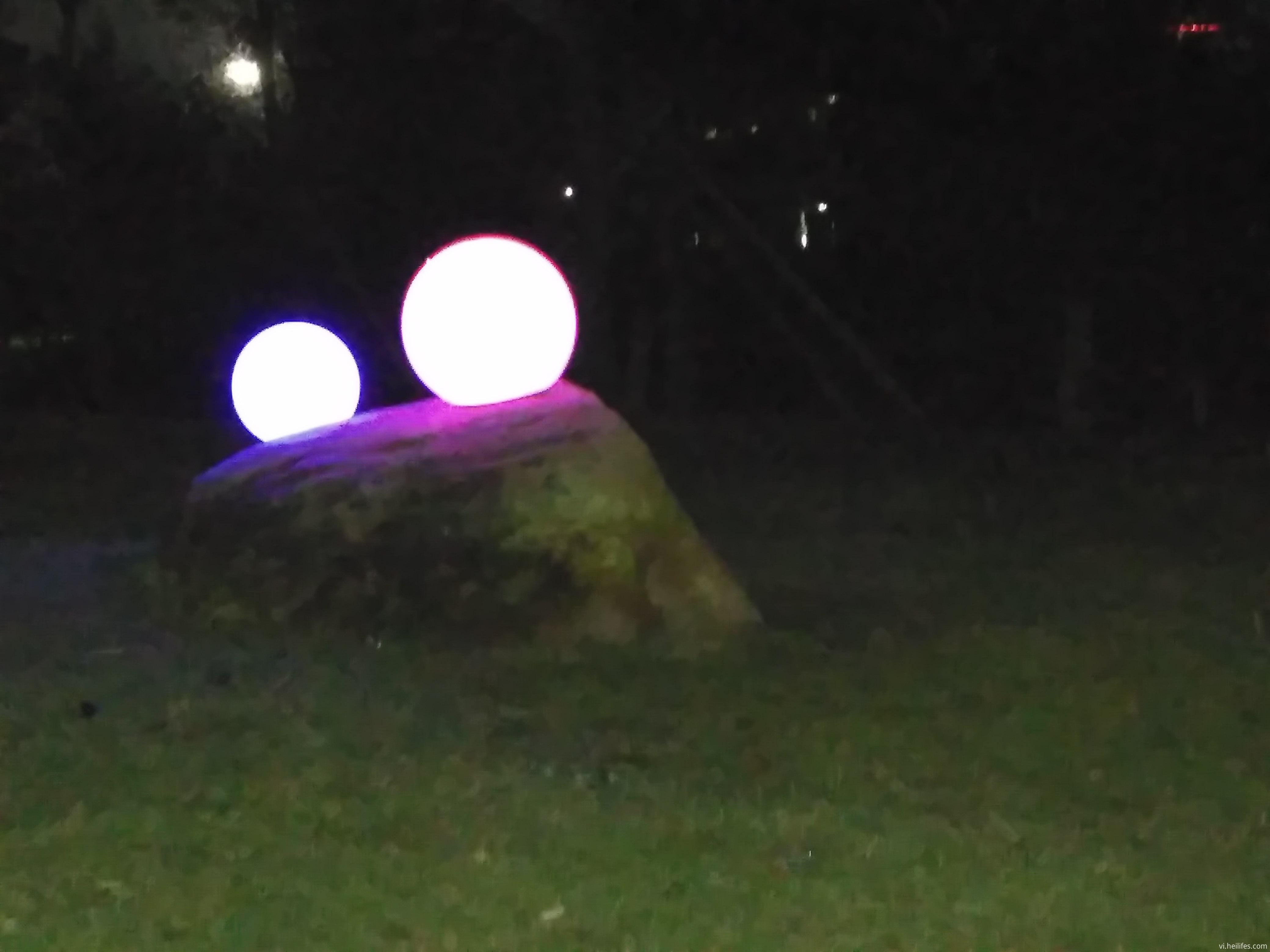 LED Sensor Night Lamps