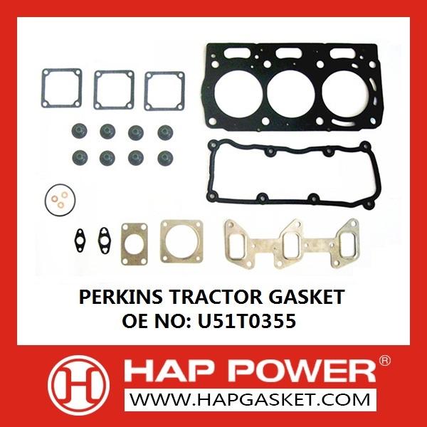 HAP-PKS-S-013 PERKINS TRACTOR GASKET OE NO U5lT0355