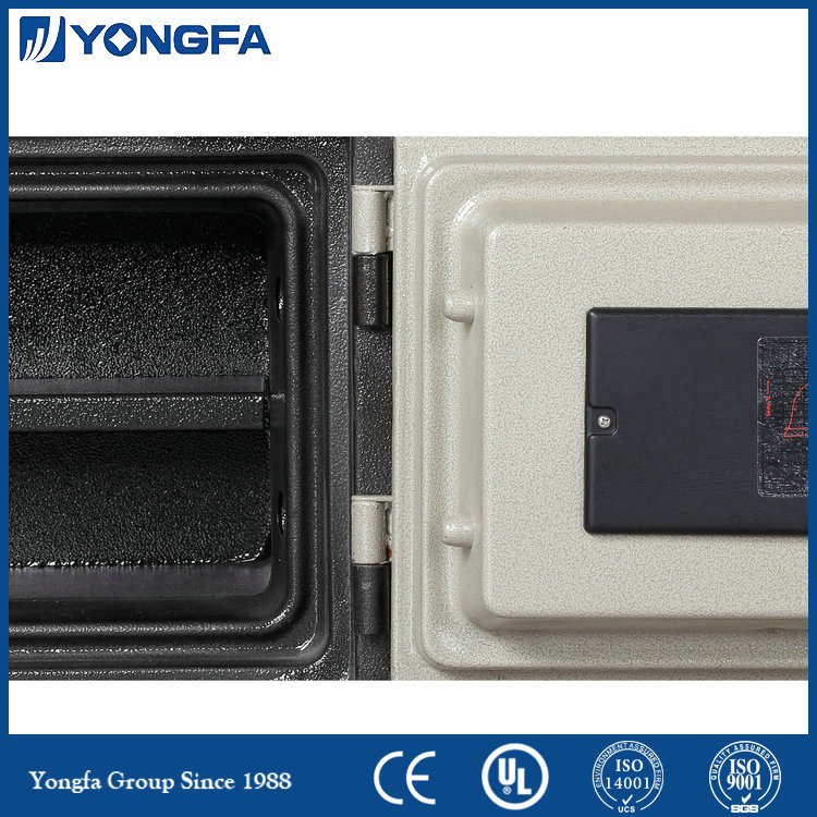 Electronic Fireproof Safe