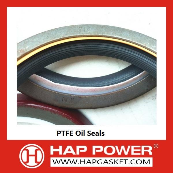 3 PTFE Oil Seals