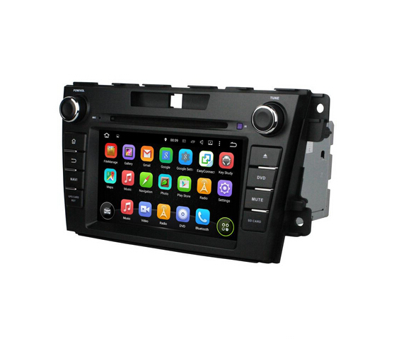 Mazda CX-7 Android car DVD player