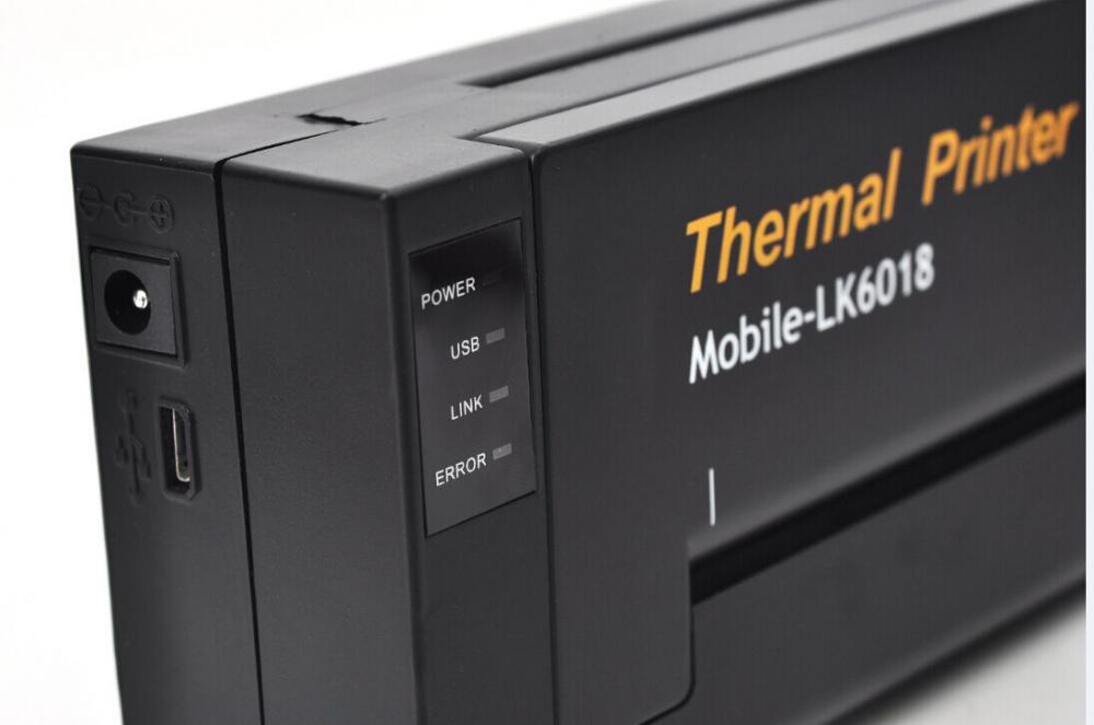 Tattoo Thermal Copier Machine