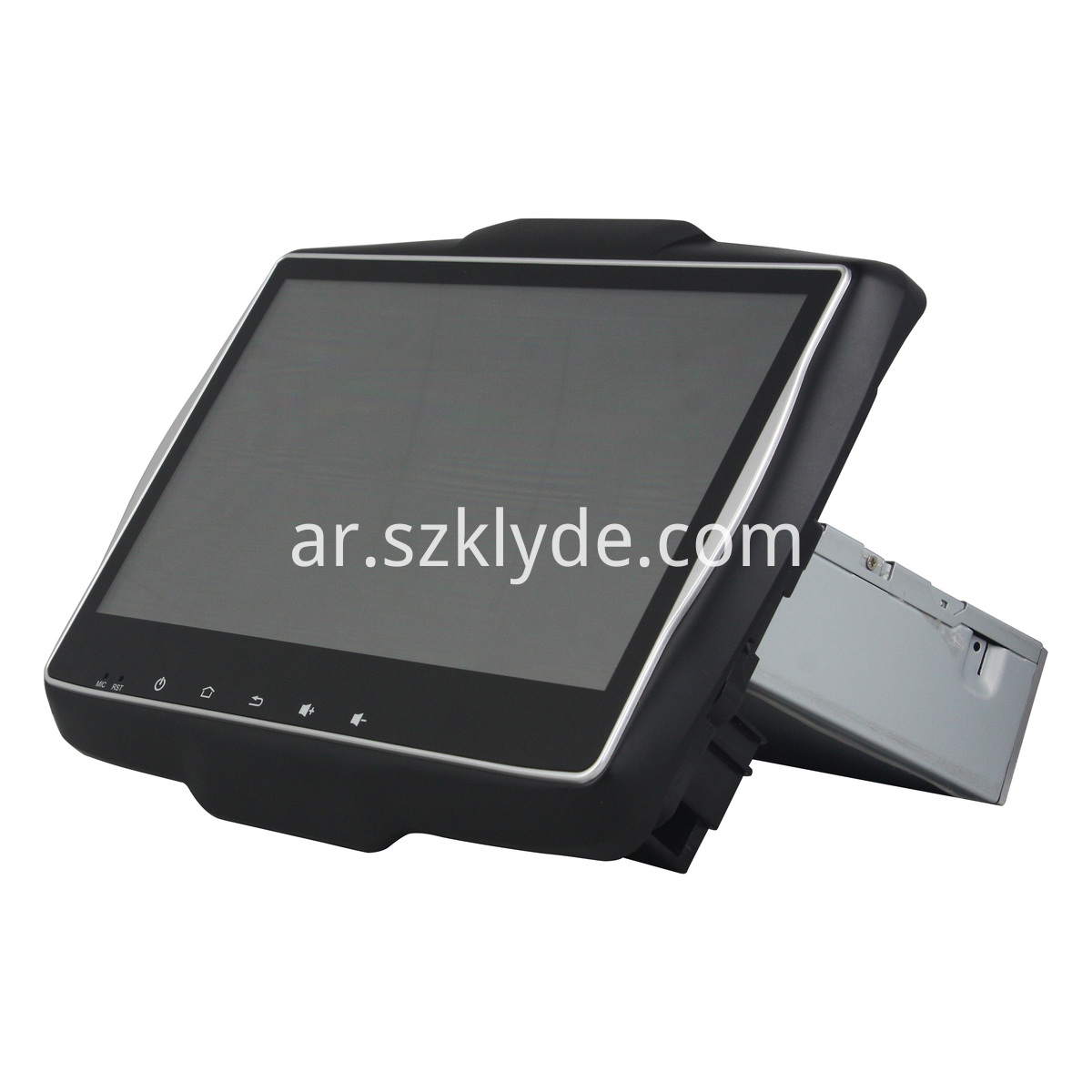 Android Car Navigation for Jeep Renegade