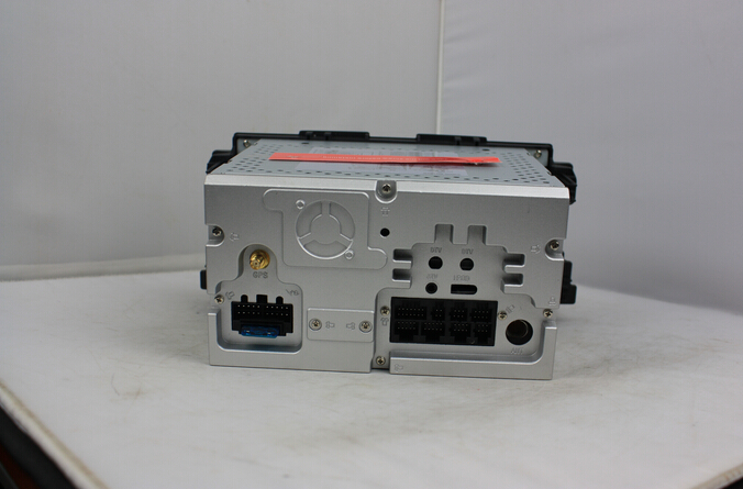 Car Dvd Player for Mazda CX-5