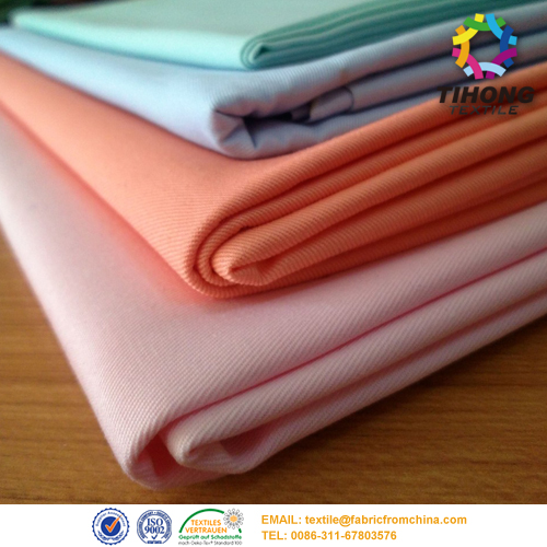 twill cloth fabric