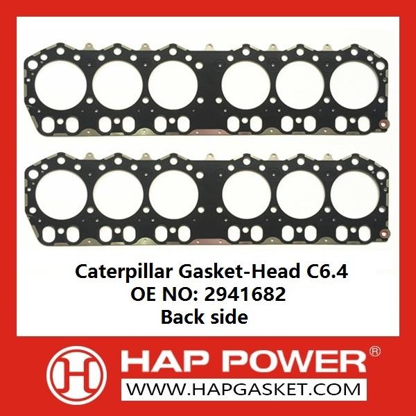 HAP-CAT-018 Cat 320D Head Gaskets