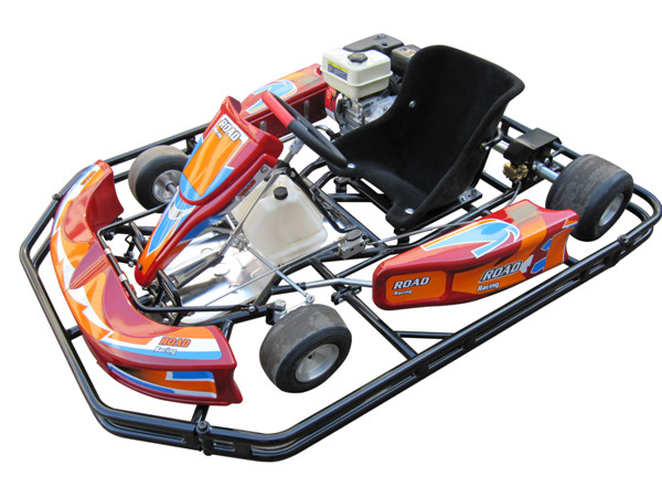 Wholesale 270 CC adults racing go karts