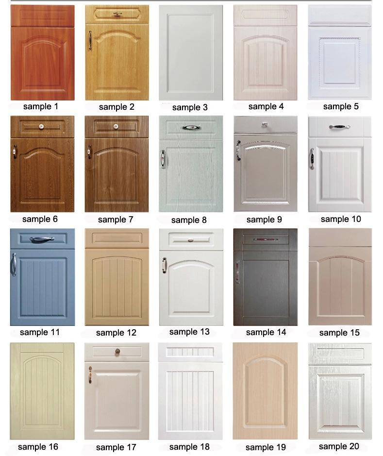 hot sale cabinet doors design