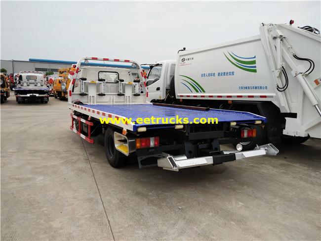 Road Wrecker Vehicles