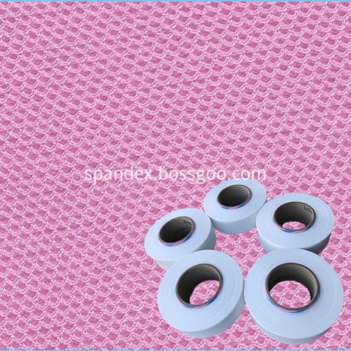 40D Spandex Mesh Fabric