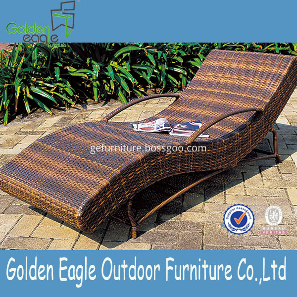 Aluminium Tube Garden Furniture