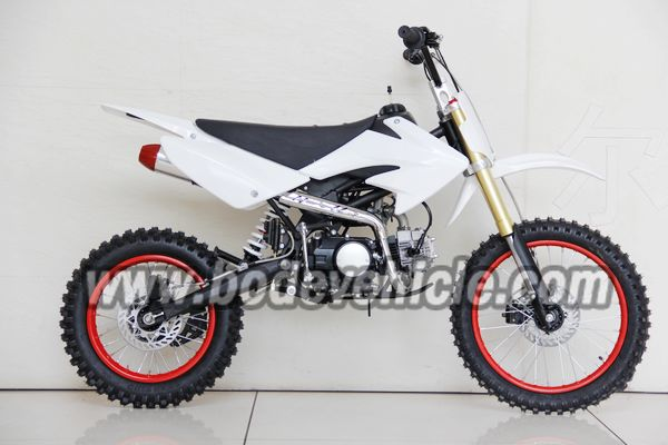 140 Cc Enduro Bike