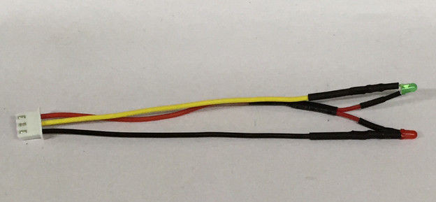 Cree Led Wiring Harness