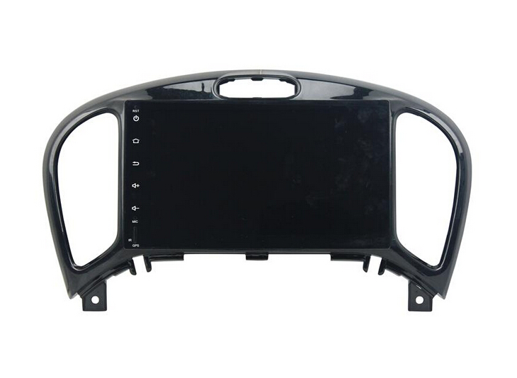 Android Car dvd player for Nissan Full touch  JUKE  2004-2016