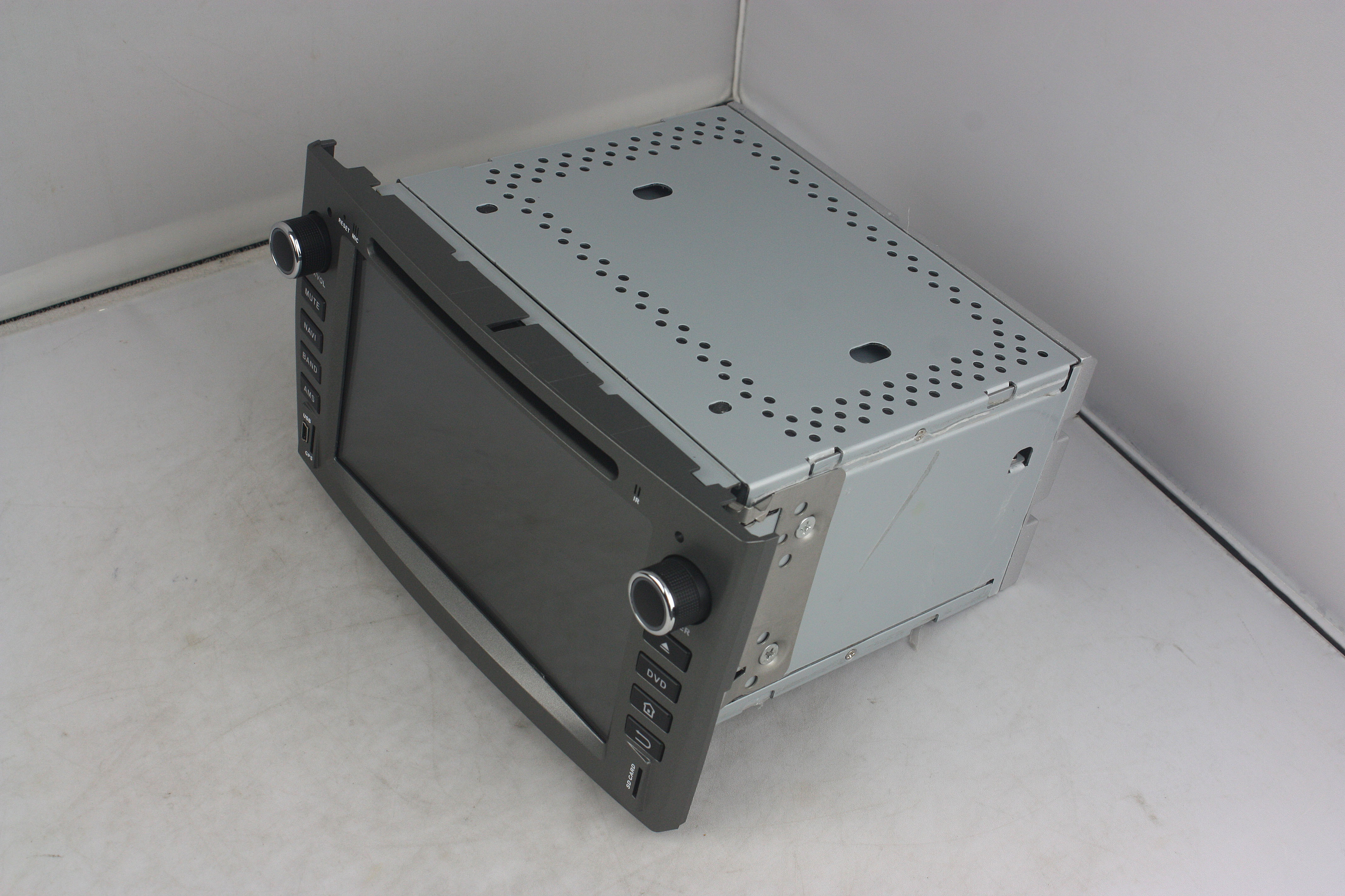 PG308SW 2007-2010 android DVD player 7 inch