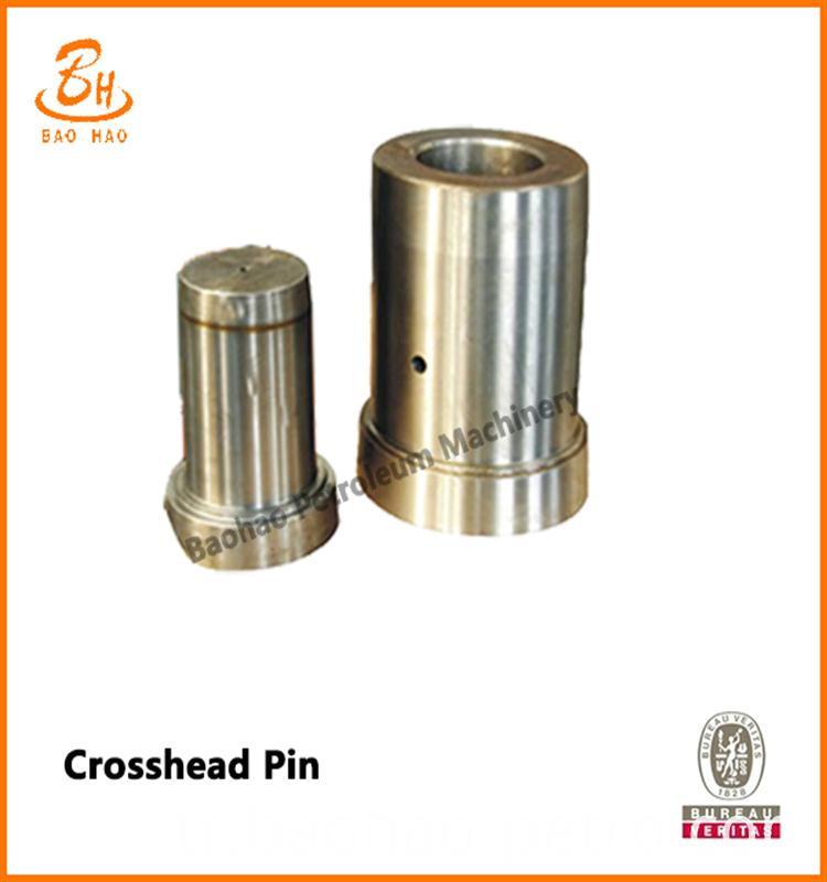 Crosshead pin