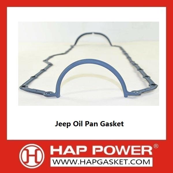 Jeep Oil Pan Gasket'