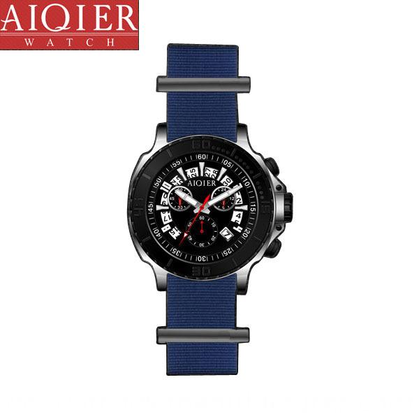 Special calendar Watches