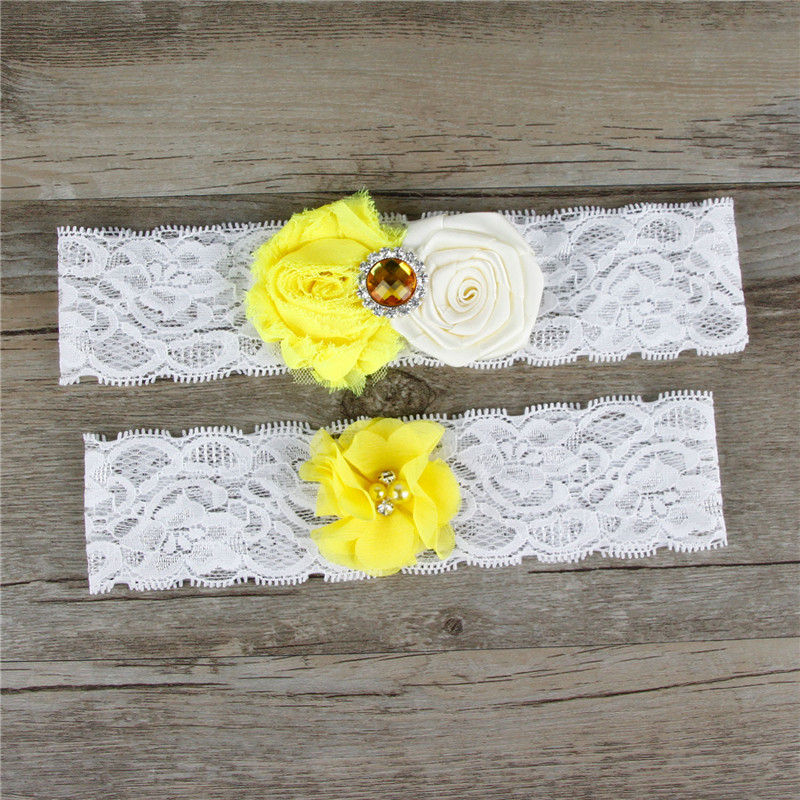 nylon elastic lace