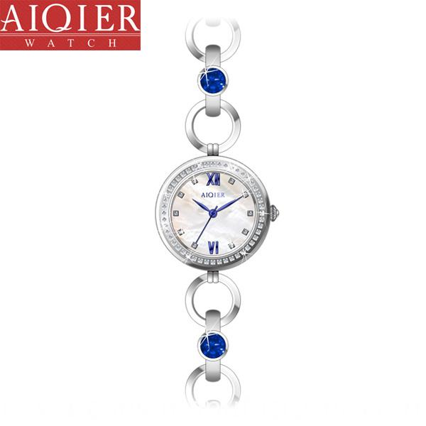 Fashion Watch with Diamond