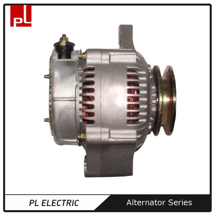 rebuilt auto alternator