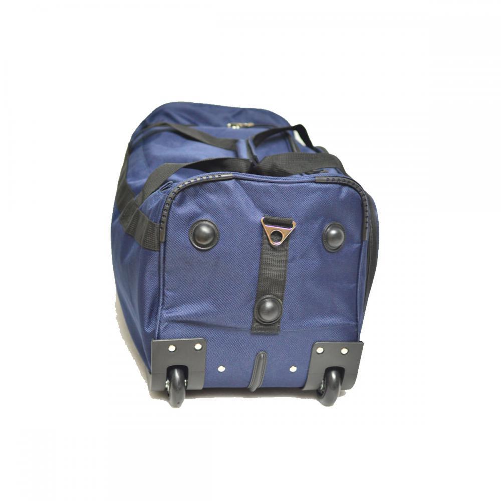 Wheeled Garment Duffle Bag