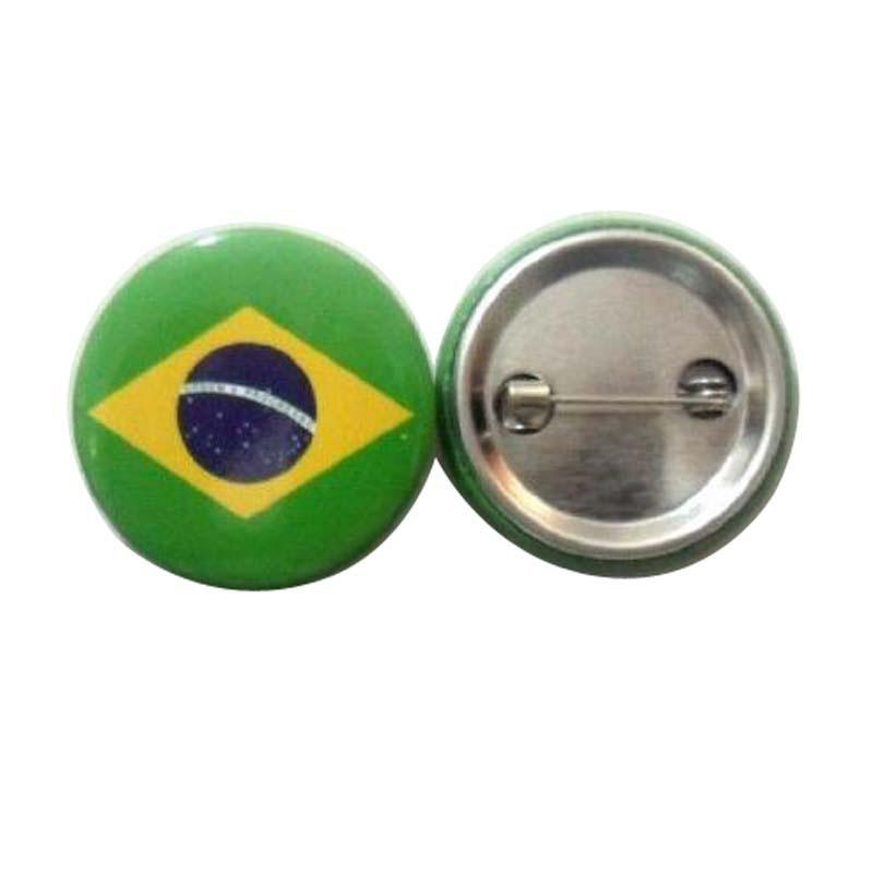 Round Mini Pins