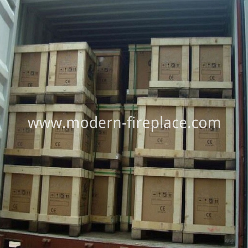 Most Efficient Wood Burning Stove Packaging