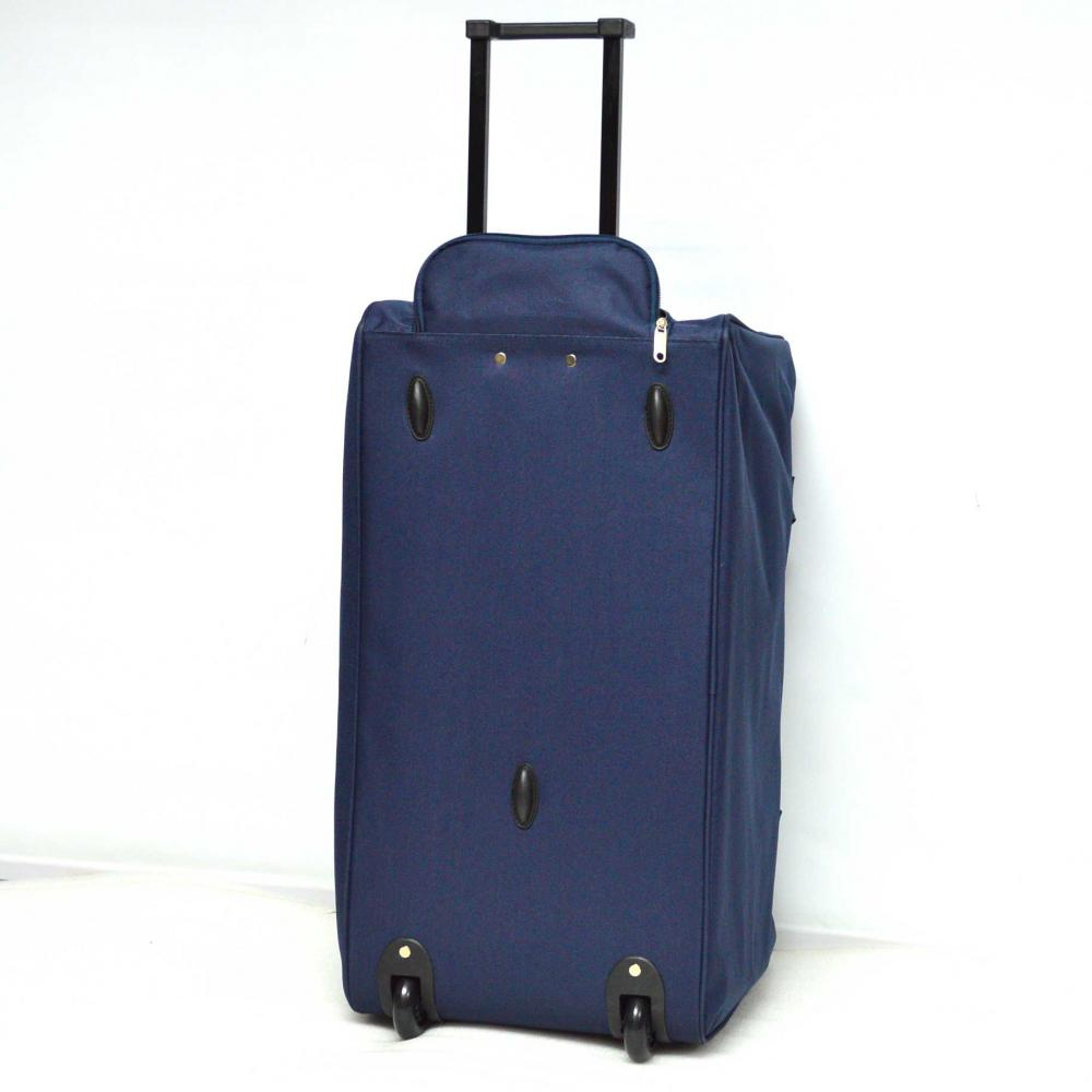 600D Trolley Duffle Bag