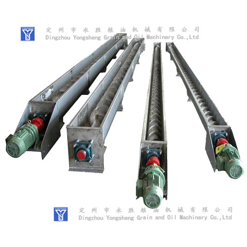 Screw Conveyor grain