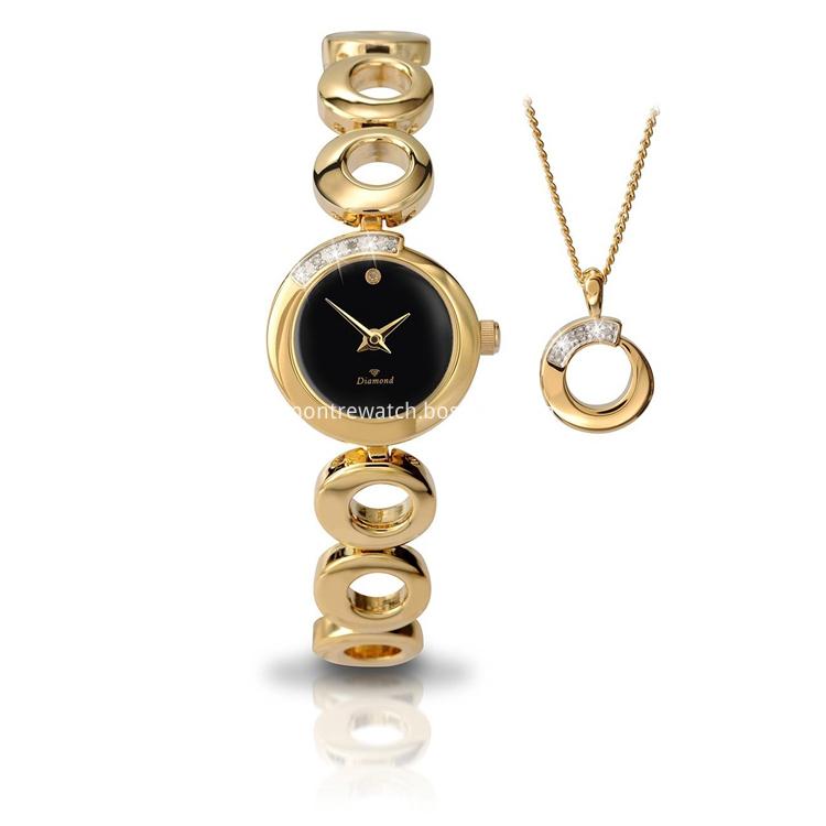 lady gift set Watch bracelet