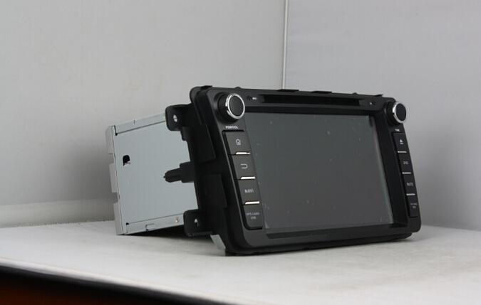 Multimedia System for Mazda CX-9 2012-2013