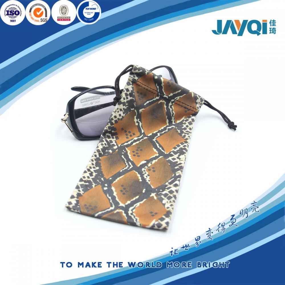 Small Cloth Bags Drawstring for Eyeglasses
