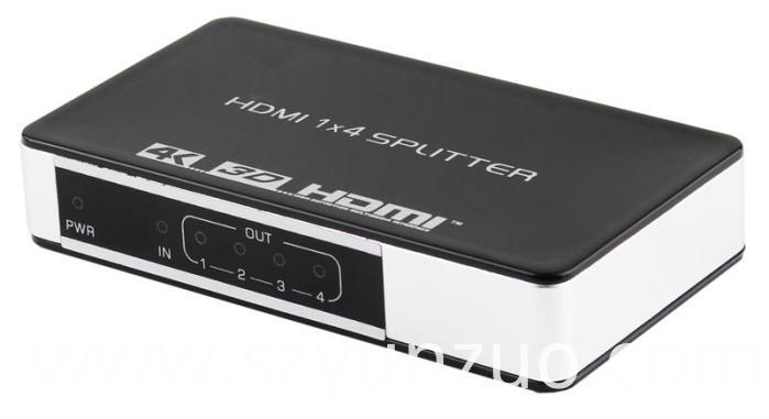 4K HDMI Distributor