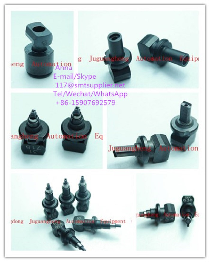 (J) YAMAHA YVL88 YVL88II  YV100 YV100II YV100XF YG200 YG200L YG300 YV100II SMT SMD YV112 YG200 HSD  Nozzle
