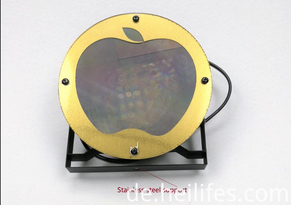 3D Stereo Lantern LED