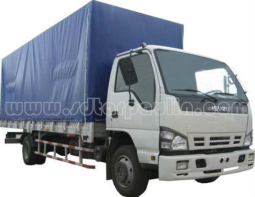 Truck Cover Tarp